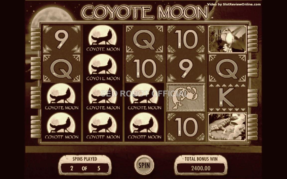 Cara Agar Mendapatkan Bonus Jackpot Slots Game