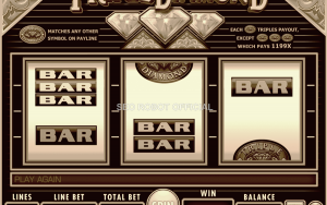 Tempat Bermain Slot Games Online Terbaik dan Terpercaya