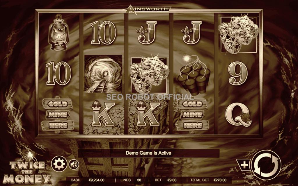 Permainan dalam Casino Online
