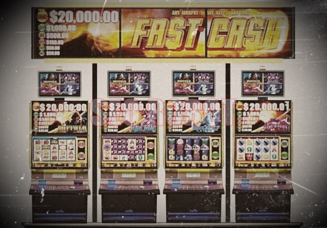 Kenali Jenis-Jenis Permainan Slot Online